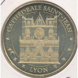 Dept69 - Cathédrale St jean - Lyon - 2012