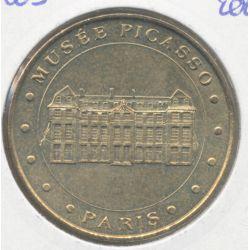 Dept7503 - Musée Picasso - 2006 M
