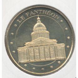 Dept7505 - Le panthéon N°3 - 2012 - de face - Paris