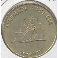 Dept76 - L'armada du siècle - 1999 - Rouen
