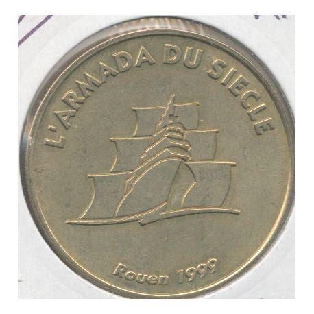 Dept76 - L'armada du siècle 1999 - Rouen