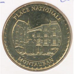 Dept82 - Place nationale Montauban - 2014