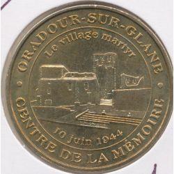 Dept87 - Village martyr - Oradour sur glane - 2007