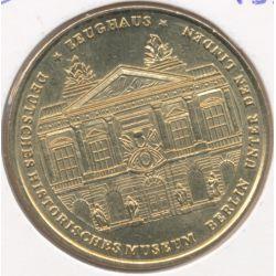 Allemagne - Musée historique Zeughauss - Berlin - 1997