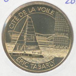 Dept56 - Cité de la voile N°2 - Tabarly - 2016 - Lorient