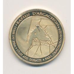 Dept33 - Bassin Arcachon - Souvenirs et patrimoine - 30mm