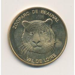 Dept41 - Zoo de Beauval - Tigre - Médailles et Patrimoine