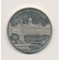 Médaille - Amsterdam