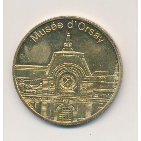 Médaille - Musée d'Orsay - Paris