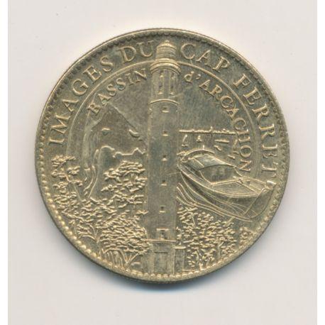 Médaille - Bassin d'arcachon
