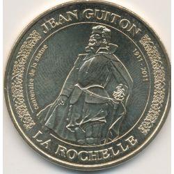 Dept17 - Jean Guiten 2011 - La Rochelle
