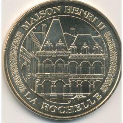 Dept17 - Maison Henri II 2011 - La Rochelle
