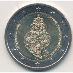 2€ Portugal 2016 - JO Rio 2016