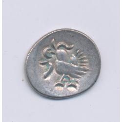 Cambodge - oiseau - uniface - 1,5g - TB