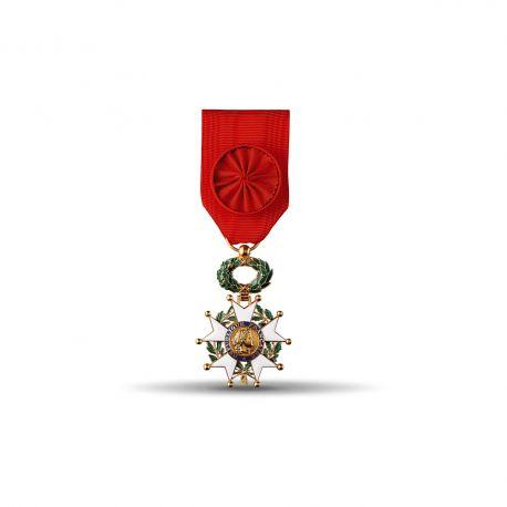 Légion d'honneur - Officier - Taille ordonnance