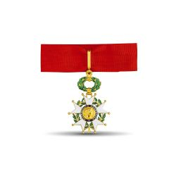 Légion d'honneur - Commandeur - Taille ordonnance