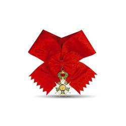 Légion d'honneur - Croix de Grand-croix - Taille ordonnance