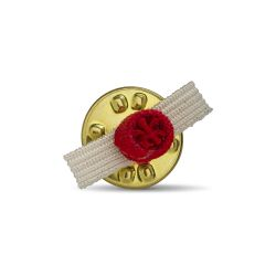 Légion d'honneur Commandeur - Rosette boutonnière