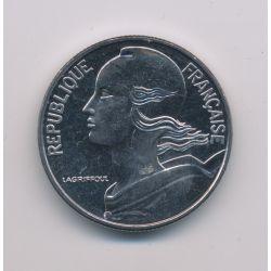 5 Francs - 2000 - Marianne de Lagriffoul