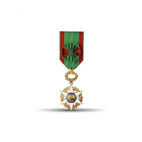 Ordre du Mérite agricole - Officier - Taille ordonnance