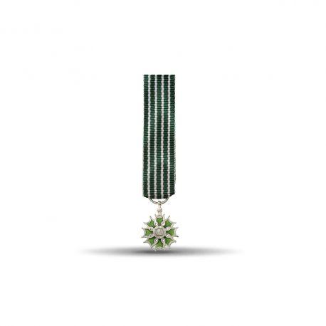 Ordre des arts et des lettres - Chevalier - Taille réduction