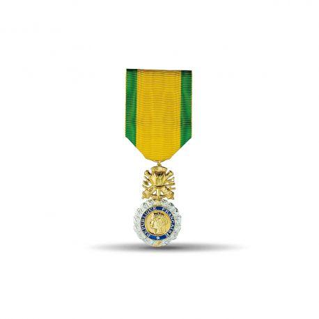 Médaille militaire - Taille ordonnance