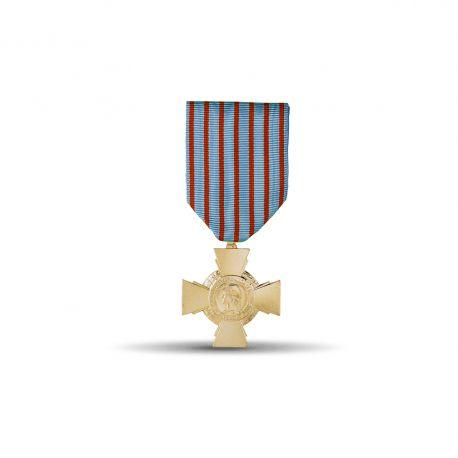 Croix du combattant - Taille ordonnance