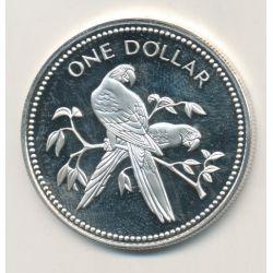Belize - 1 Dollar - 1977