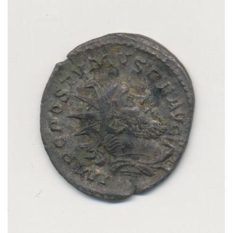 Posthume - Antoninien - Lyon - bronze - TB+