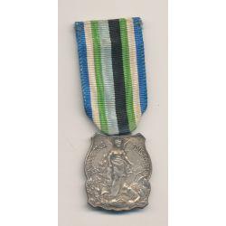 Médaille - La Mutualité Française - ordonnance