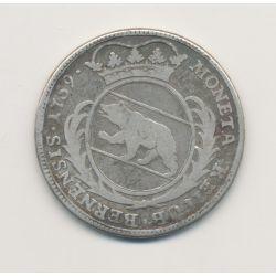 Suisse - 1/4 Thaler 1759 - argent - TB+