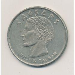 Token - 1 Dollar - Caesar Palace - TTB