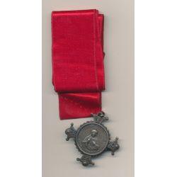 Médaille - Jésus/Montmartre