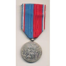 Médaille - Fanfare musicale - CMF