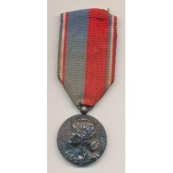 Médaille - Fédération musicale de France