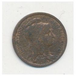 1 Centime Dupuis - 1900
