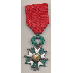 Légion d'honneur Chevalier - ordonnance