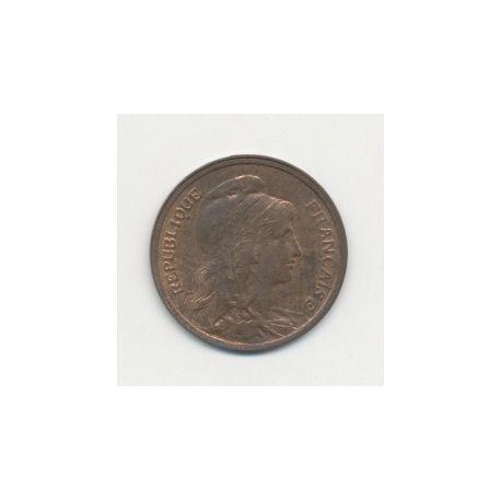 1 Centime Dupuis - 1911