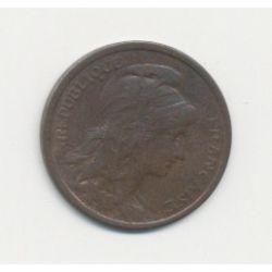 1 Centime Dupuis - 1916