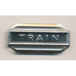 Agrafe Train - pour ordonnance