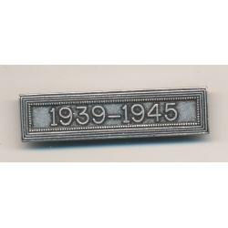 Agrafe 1939-1945 - pour ordonnance