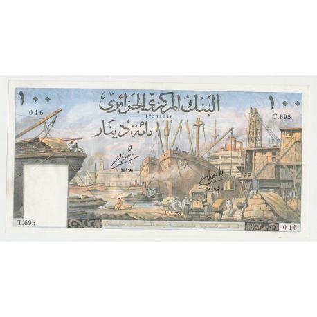 Algérie - 100 Dinars - 1.1.1964 - SUP+