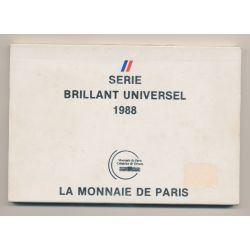 Coffret Brillant Universel 1988