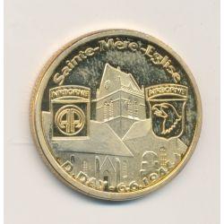 Médaille - Ste mère l'église - D-Day - 6 juin 1944 - 31mm