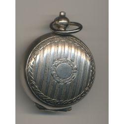 Porte Louis - 20 Francs Or - motifs avec rayures er cercle - Ref4