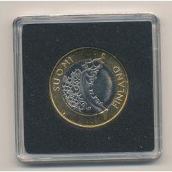 5€ Finlande 2010 - Finlande du sud