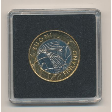 5€ Finlande 2011 - Savonia