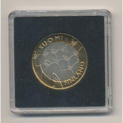 5€ Finlande 2011 - Aland