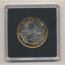 5€ Finlande 2011 - Ostrobothnia