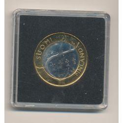 5€ Finlande 2011 - Lapland